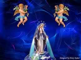جميلة لأمنا العذراء مريم تجميعي
